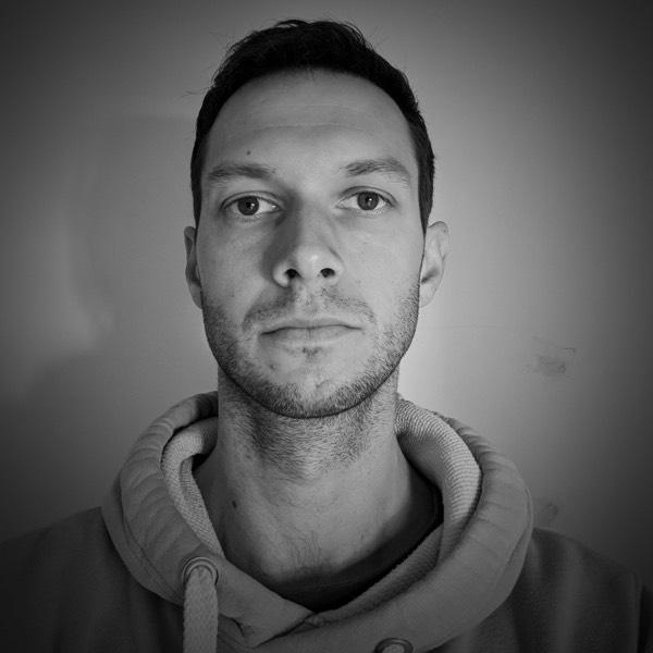 Josh Kopecek - Tech Lead